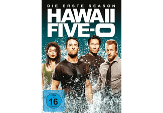 HAWAII 5-O REMAKE 1.SEASON (MB) [DVD]