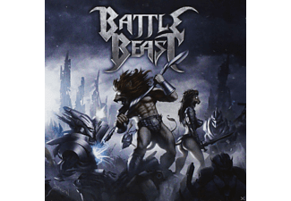 Battle Beast - Battle Beast - (CD)