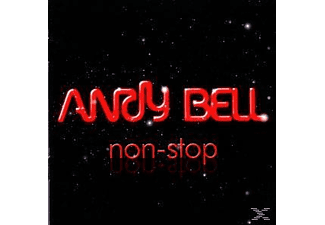 Andy Bell - Non-Stop [CD]