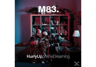 M83 - Hurry Up, We're Dreaming | CD