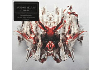 Band Of Skulls - Sweet Sour (Digipack) - (CD)