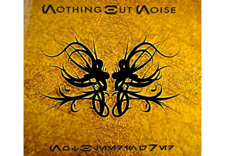 Nothing But Noise - Not Bleeding Red [CD]