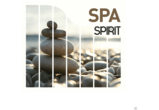 Nicolas Dri - Spirit Of Spa [CD]