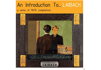 Laibach - An Introduction To - (CD)