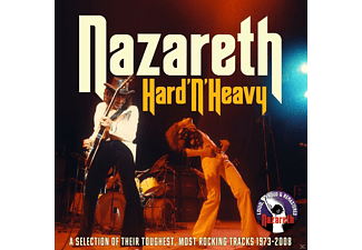 Nazareth - Hard ' N ' Heavy - (CD)