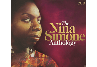 Nina Simone - Anthology - (CD)