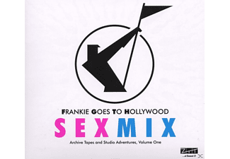 Frankie Goes To Hollywood - Sex Mix - (CD)