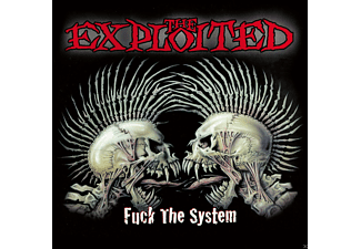 The Exploited - Fuck The System (Special Edition) [Vinyl]