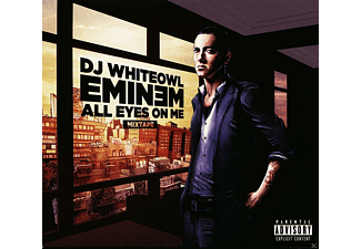 Eminem - All Eyes On Me - Mixtape - (CD)