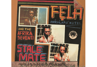 Fela Kuti - Stalemate / Fear Not For Man (Remastered) [CD]