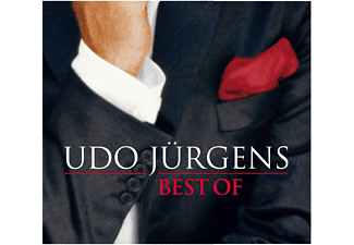 Udo Jürgens - Best Of [CD]