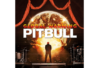Pitbull - Global Warming (Deluxe Version) [CD]