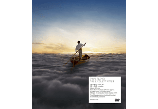 Pink Floyd - The Endless River (Deluxe Edition) - (CD + DVD Audio)