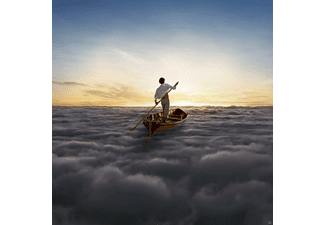 Pink Floyd - The Endless River | CD