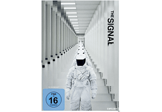 THE SIGNAL - (DVD)
