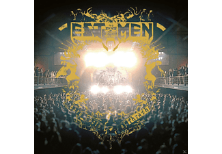 Testament - DARK ROOTS OF THRASH - (CD)