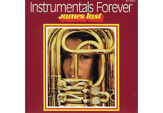James Last And His Orchestra - Instrumentals Forever - (CD)