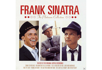 Frank Sinatra - Platinum Collection - (CD)