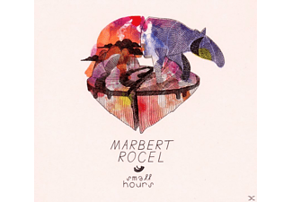 Marbert Rocel - Small Hours [CD]