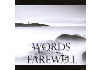 Words Of Farewell - Immersion - (CD)
