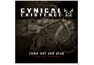 Cynical Existence - Come Out And Play - (CD)