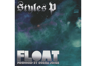 Styles P - Float - (CD)