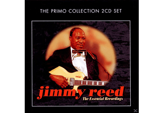 Jimmy Reed - The Essential Recordings - (CD)