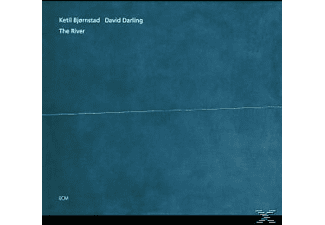 Ketil Björnstad, Björnstad, Ketil / Darling, David - The River - (CD)