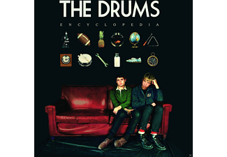 Drums) - Encyclopedia - (CD)