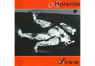 Enrique Morente - Lorca - (CD)