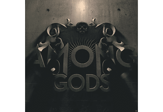 Among Gods - Among Gods - (CD)
