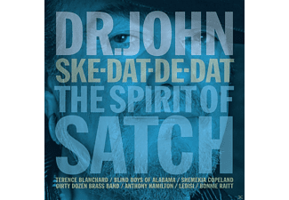 Dr. John - Ske-Dat-De-Dat: The Spirit Of Satch - (Vinyl)
