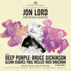 Jon Lord, Deep Purple - Celebrating Lord-The Rocker [CD] jetztbilligerkaufen