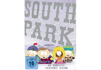 South Park – Staffel 17 - (DVD)