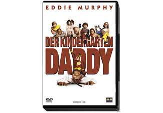 Der Kindergarten Daddy [DVD]