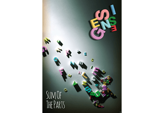 Genesis - Sum Of The Parts (DVD)
