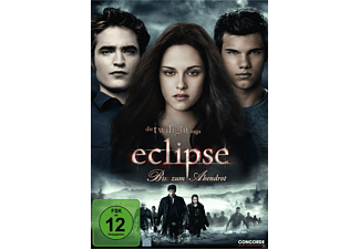 Twilight - Eclipse - Biss zum Abendrot - (DVD)
