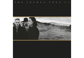 U2 - The Joshua Tree (20th Anniversary Edt.) [Vinyl]
