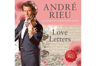 André Rieu - Love Letters (CD)