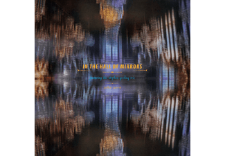 John Zorn - In The Hall Of Mirrors - (CD)
