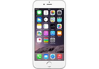 APPLE iPhone 6 64GB - Silver