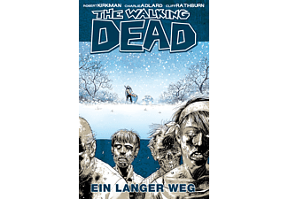 The Walking Dead 002 - Ein langer Weg