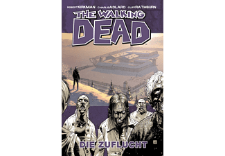 The Walking Dead 003 - Die Zuflucht