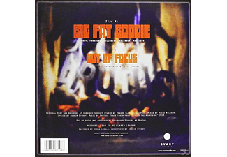 Brutus - Big Fat Boogie / Out Of Focus - (Vinyl)