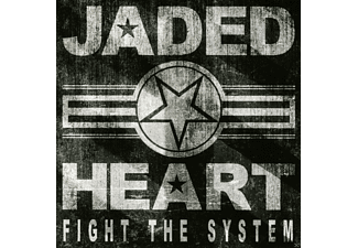 Jaded Heart - Fight The System (CD)