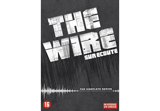 The Wire - The Complete Series | DVD