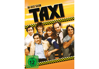 Taxi - Staffel 1 - (DVD)