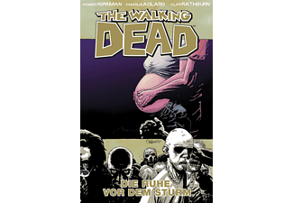 The Walking Dead 007 - Vor dem Sturm, Horror (Hardcover)