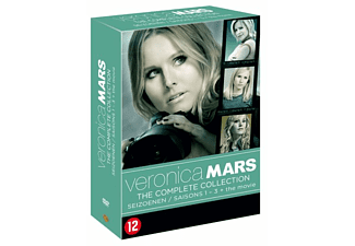 Veronica Mars - The Complete Collection | DVD