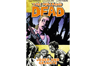 The Walking Dead 011 - Jäger und Gejagte